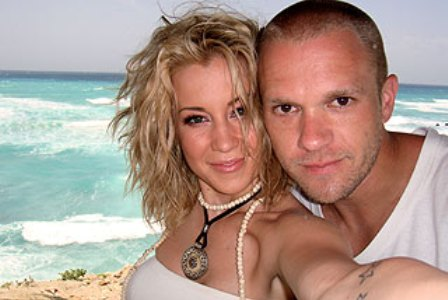 Kellie Picker marries Kyle Jacobs