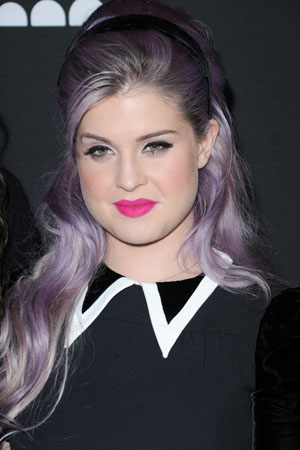 Kelly Osbourne to be honored at the 2013 Do Something Awards