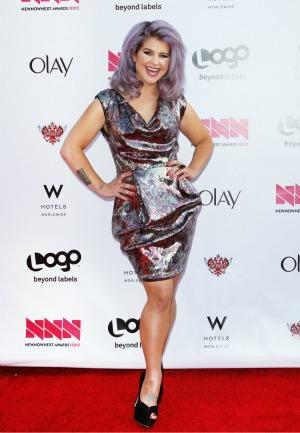 Kelly Osbourne