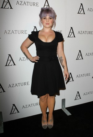 Kelly Osbourne rejects Lady Gaga's peace offering
