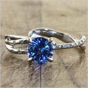 Ken And Dana Melinda Shire Ring