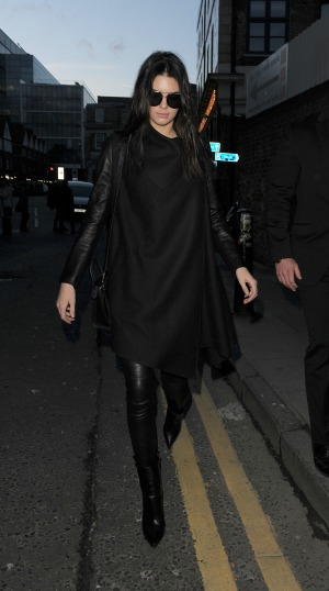 Kendall Jenner plans to move out of home