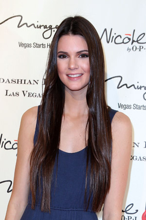 Kendall Jenner nixes Kris Jenner's birthday party ideas