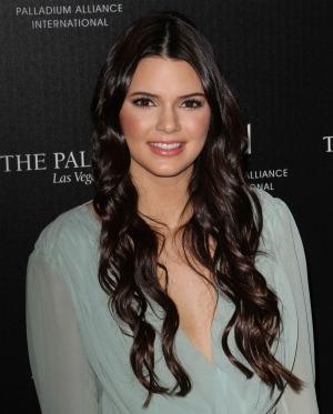 Kendall Jenner - Sweet 16