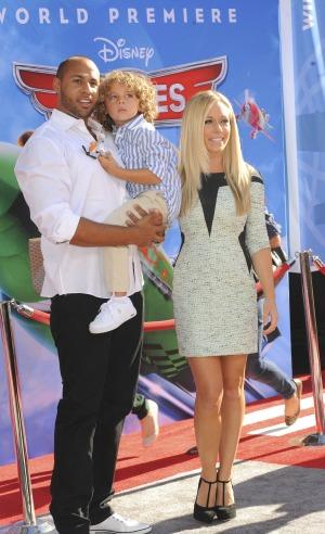 Kendra Wilkinson expecting baby No.2