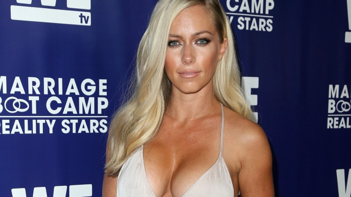Kendra Wilkinson reveals she almost went