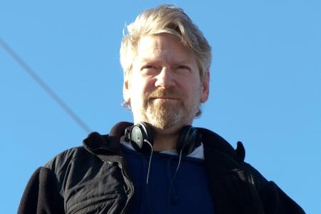 Kenneth Branagh directs Thor