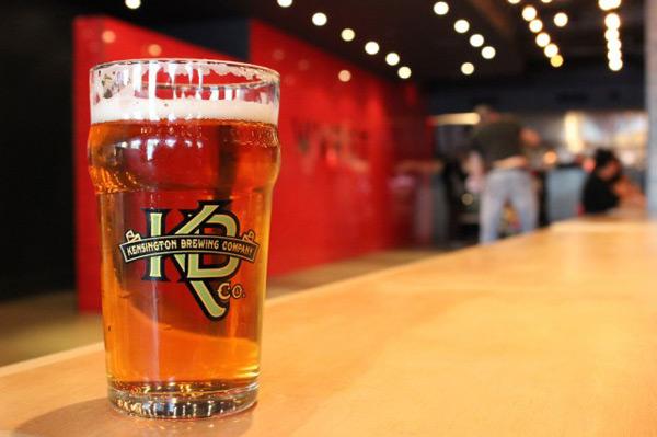 Kensington Brewing Company, Ontario | Sheknows.ca