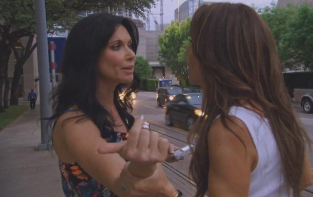 RHOD's LeeAnne Locken is Bravo's biggest