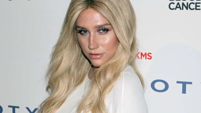 Kesha opens up about the 'dark