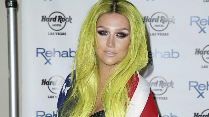 Kesha's lawsuit against Dr. Luke makes
