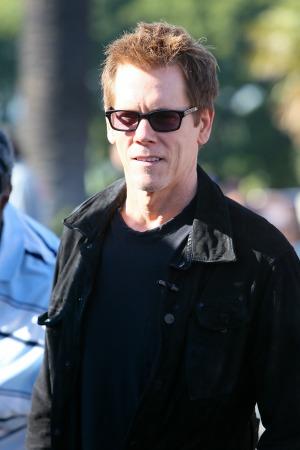Kevin Bacon still finds fame strange