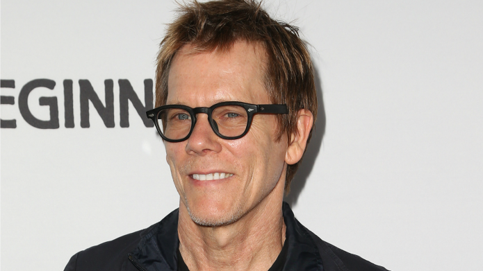 Kevin Bacon looks nothing like Kevin