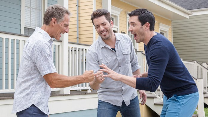 8 Renovation Mistakes We Learned From The Property Brothers Sheknows