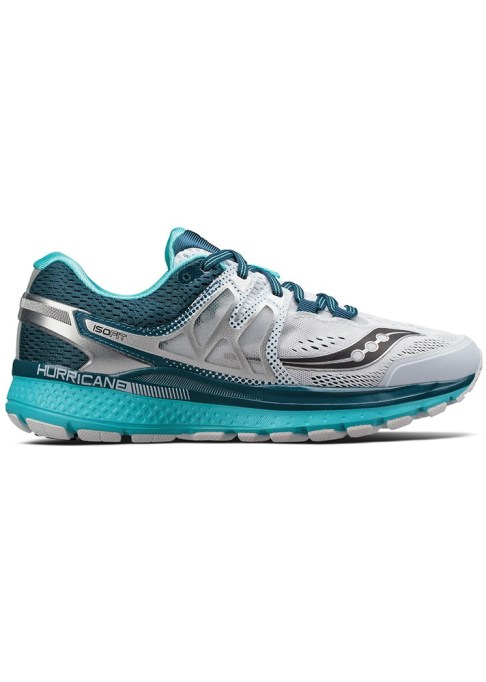 Ultra Comfy Workout Sneakers: Saucony Hurricane ISO 3 | Workout Gear 2017
