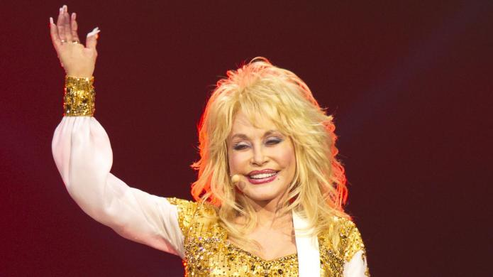 Dolly Parton on LGBT fans and
