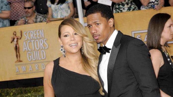 Mariah Carey apparently fired her nanny
