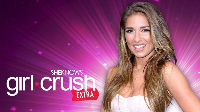 Girl Crush Extra: Jessie James Decker
