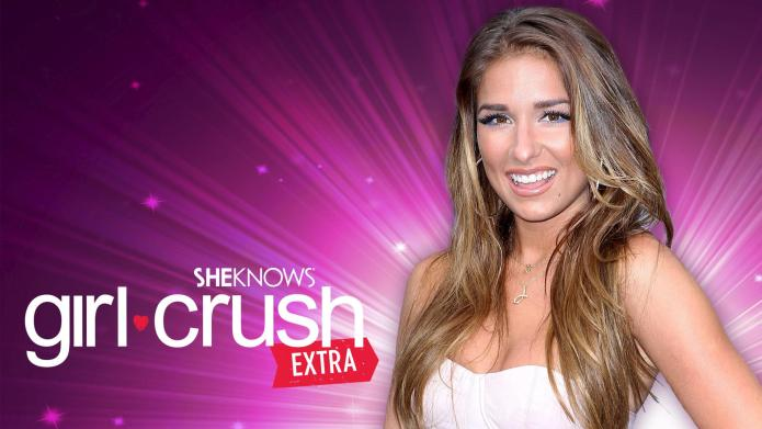 Girl Crush Extra: Jessie James Decker
