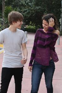 Justin Bieber talks Selena Gomez and