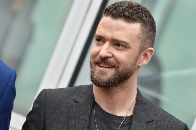 The Most Famous Celebrity From Tennessee: Justin Timberlake