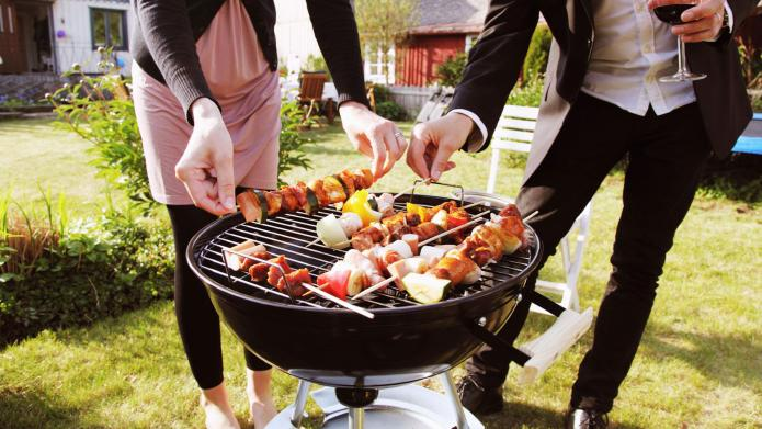 10 Reasons you need a grill