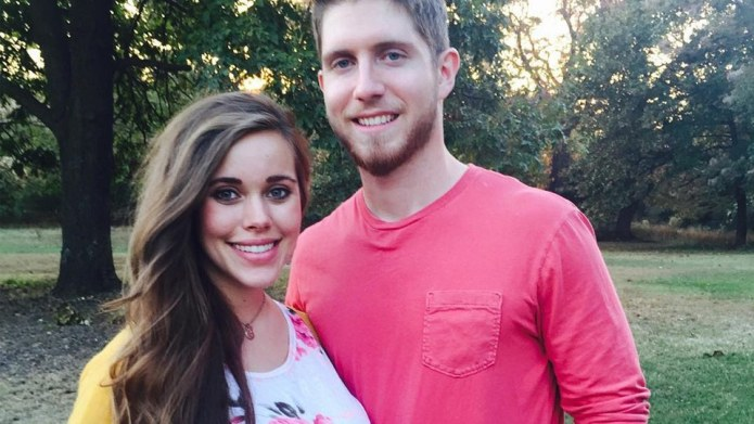 Jessa Duggar Had Her Baby and