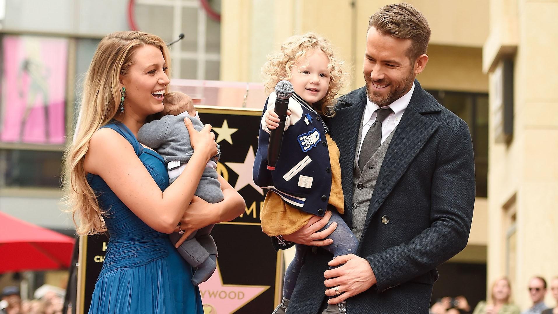 Ryan Reynolds And Blake Lively Wedding.Blake Lively Ryan Reynolds Marriage Secret Stay