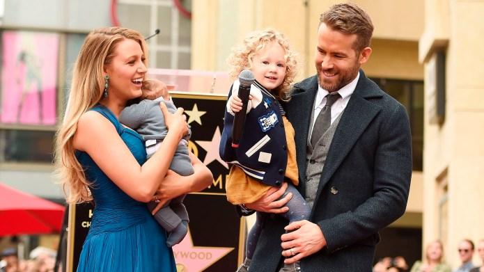 Blake Lively & Ryan Reynolds' Marriage