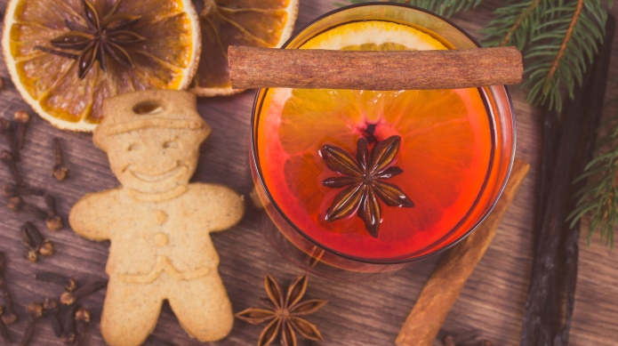5 hot toddies that will cure