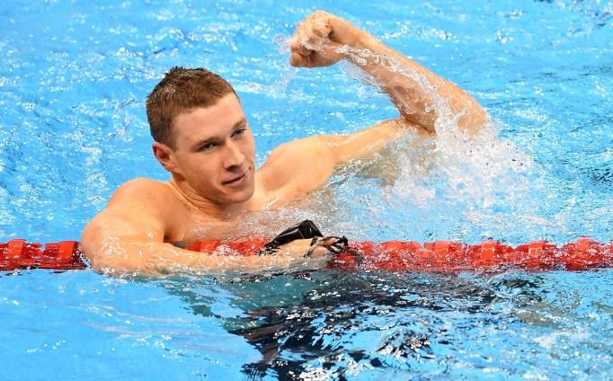 Ryan Murphy Olympics 2016