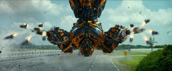 """Transformers uses """"Romeo and Juliet law"""""""
