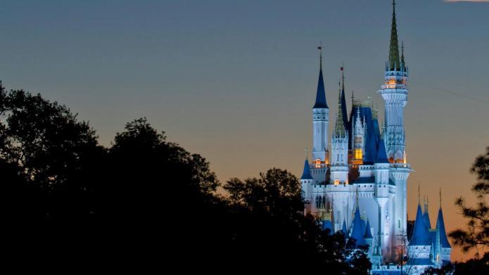 11 Real-life Disney princess homes you