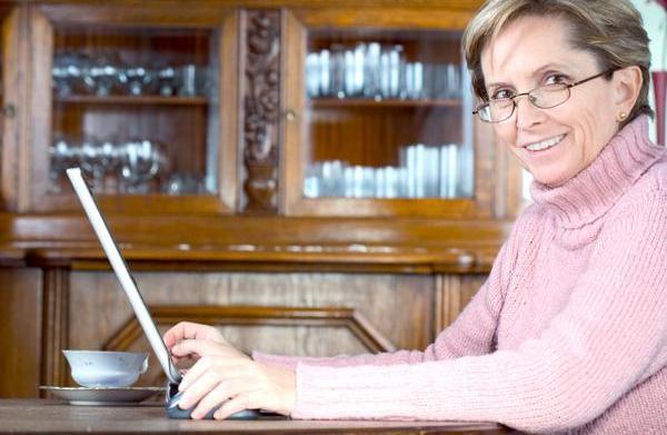 Online dating tips for women over