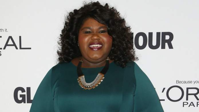 Gabourey Sidibe's New Memoir Reveals Painful