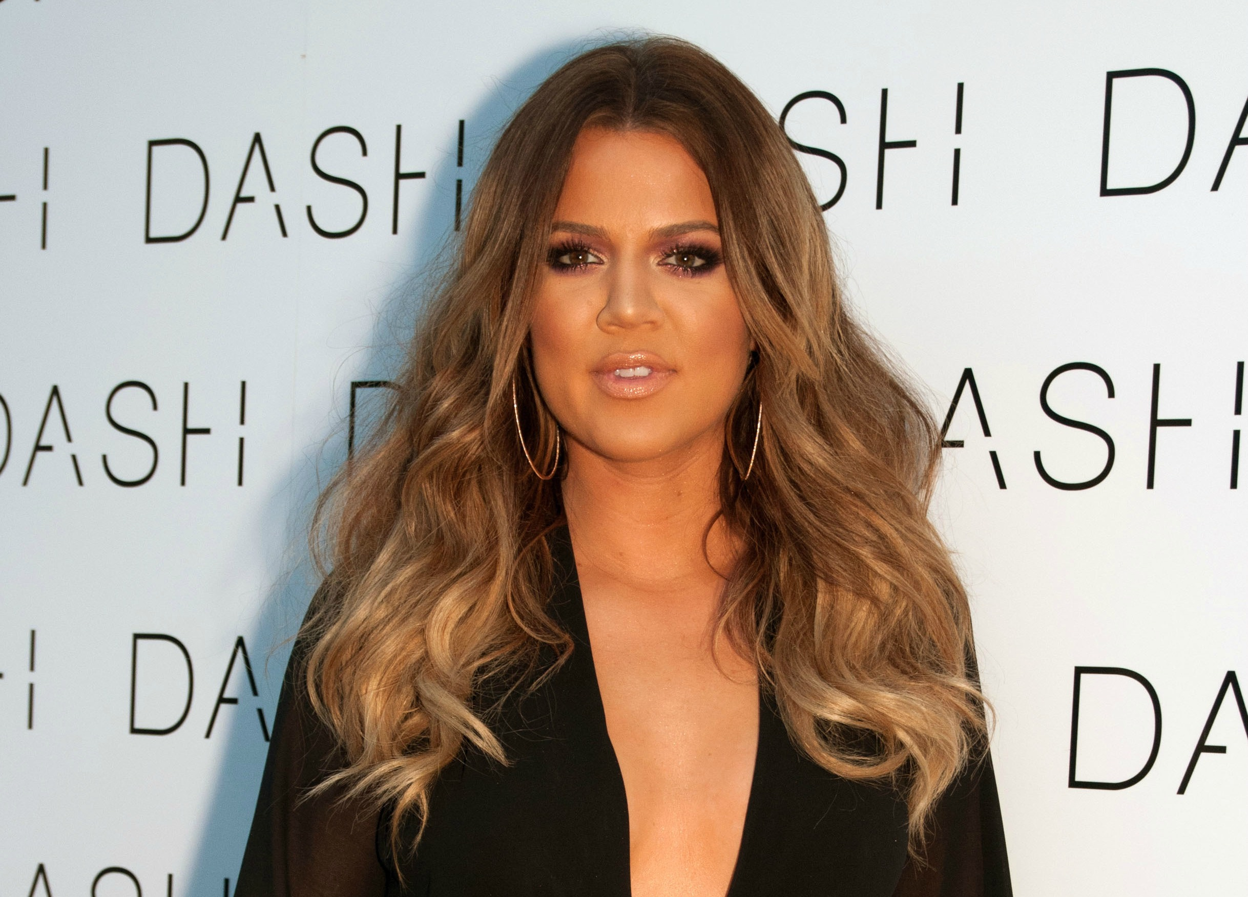 Khloé Kardashian shares adorable photo of her niece North West
