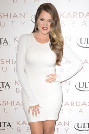 Khloe Kardashian birthday