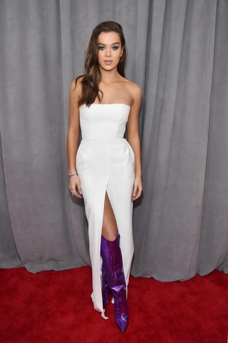 Grammy Awards Best Dressed: Hailee Steinfeld
