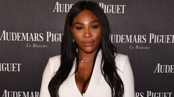 Serena Williams Is Pregnant [UPDATED]