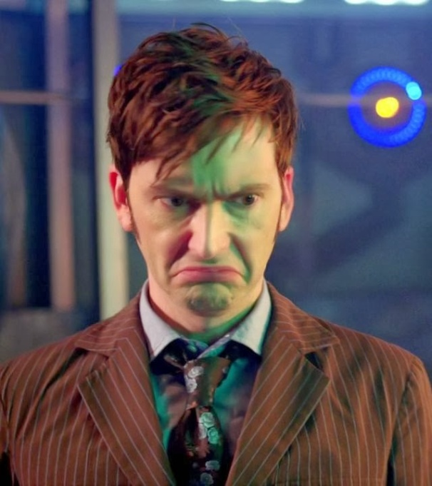 Doctor Who, 10th Doctor
