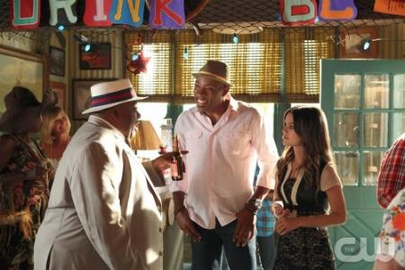 """Hart of Dixie preview: """"Gumbo And"""