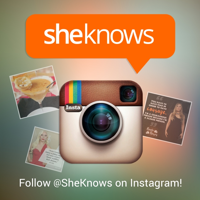 SheKnows Instagram