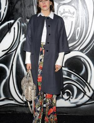 Friday's Fashions Fails: Zosia Mamet and