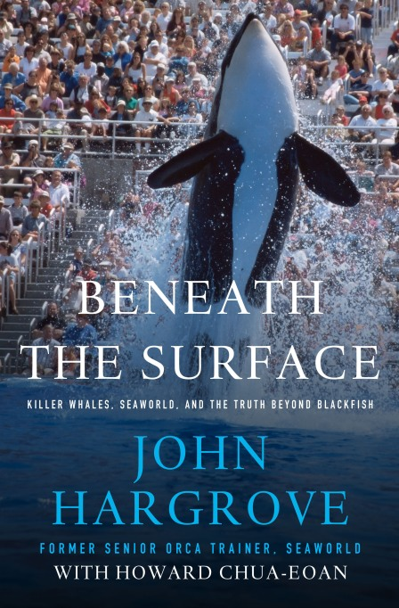Beneath The Surface John Hargrove