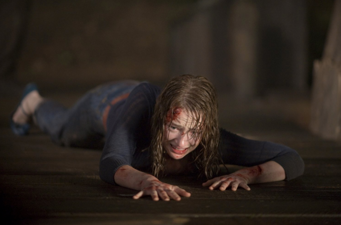 All the Top-Rated Horror Movies Since 1965: 2012