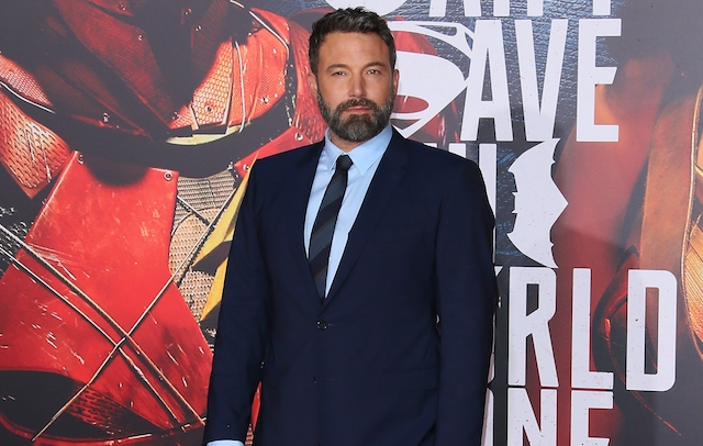 Check out these celebrities' Starbucks orders: Ben Affleck