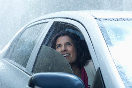 Safety tips for driving in the