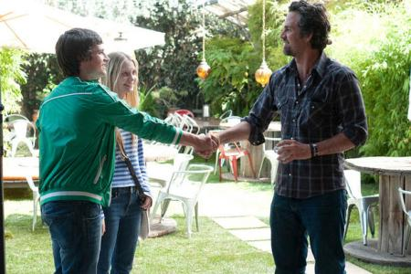 The Kids Are All Right starring Mark Ruffalo