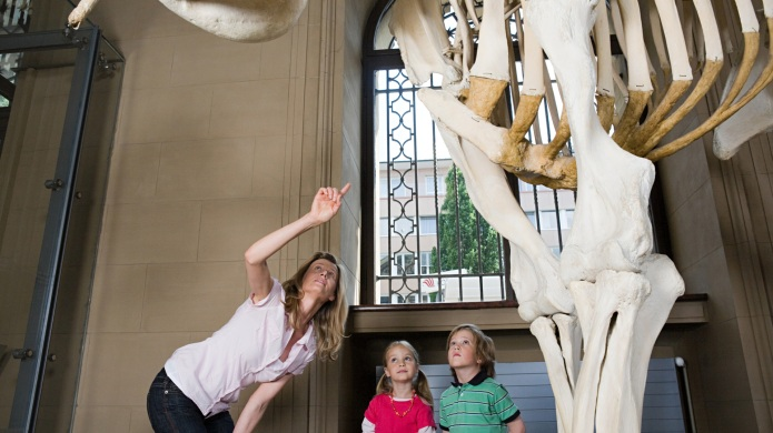 4 Tips for visiting museums with