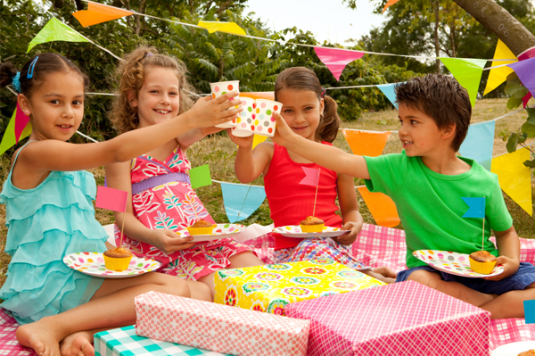 6 Spring Party Themes For Kids Sheknows